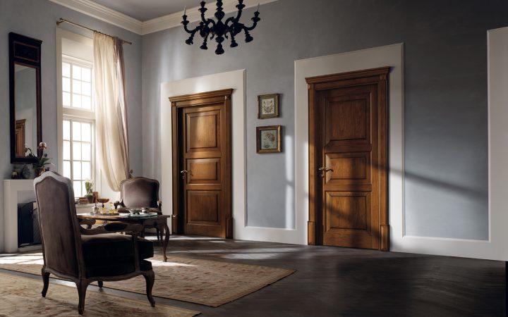 Межкомнатные двери Garofoli, 110e LODE