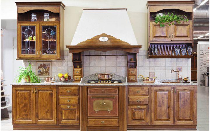Кухня Il Borgo, ARCA