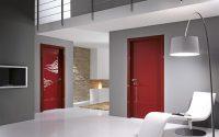 Межкомнатные двери Gidea, Smart