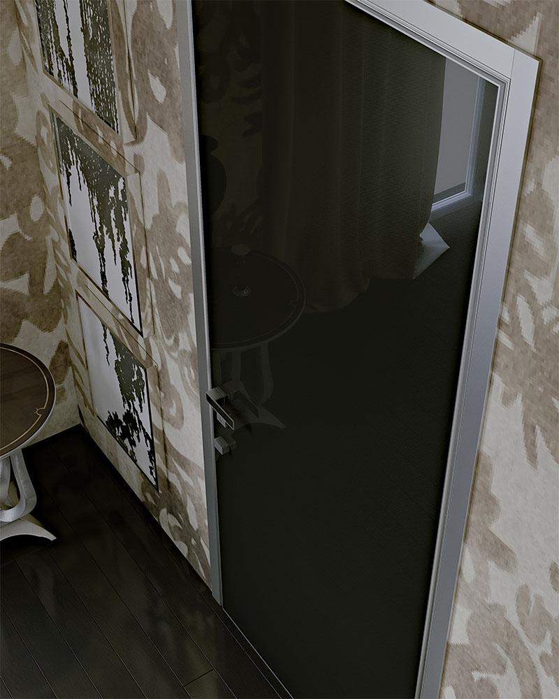 Защитные входные двери GINKO