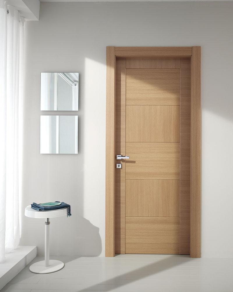 Межкомнатные двери Gidea, Stilia