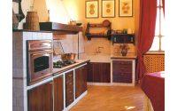 Модель кухни Favorita
