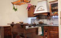 Модель кухни Ginevra