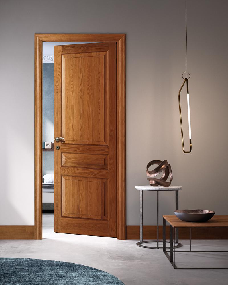 Межкомнатные двери Garofoli, Classcica