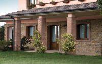 Итальянские окна Campesato