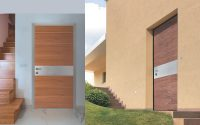 Входные металлические двери фабрики Alias