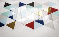 Керамическая плитка Triangolo