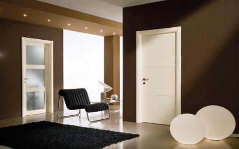 Межкомнатные двери GIDEA