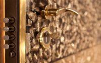 Входные металлические двери ERCOLE