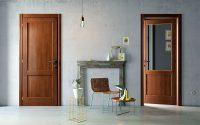 Серия межкомнатных дверей XOSIA