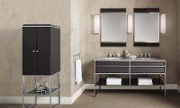 OASIS Academy A11 мебель для ванной комнаты - дополнительное фото