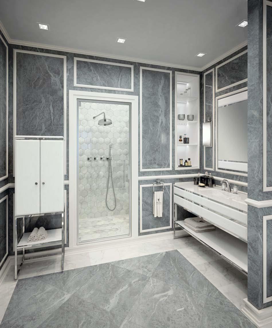OASIS Academy A3 мебель для ванной комнаты - дополнительное фото