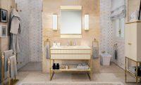 OASIS Academy A8 мебель для ванной комнаты - дополнительное фото