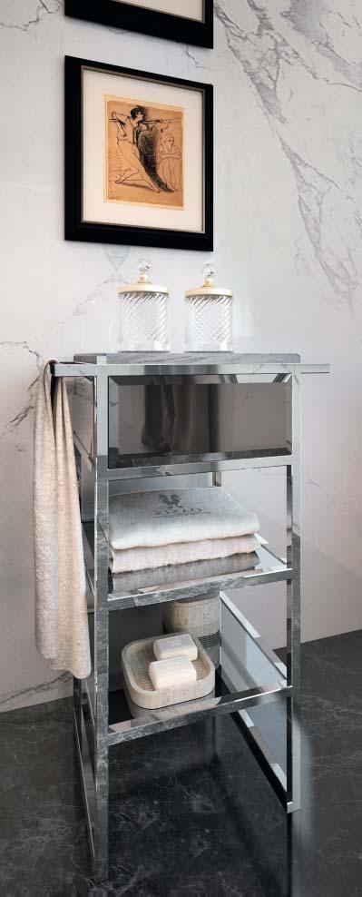OASIS Academy A9 мебель для ванной комнаты - дополнительное фото