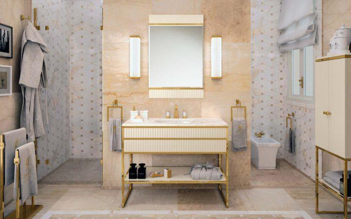 Комплект мебели Oasis Academy A8