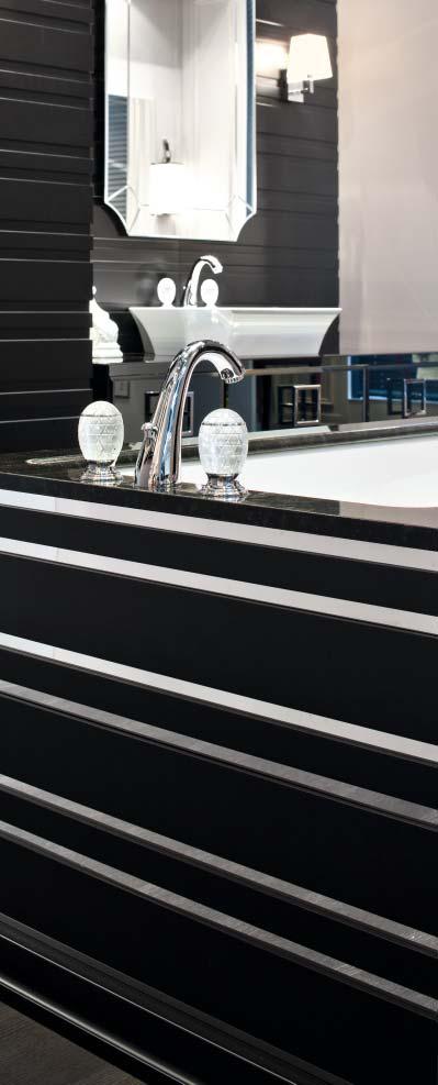 OASIS Daphne D1 мебель для ванной комнаты - дополнительное фото