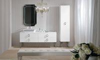 OASIS Daphne D15 мебель для ванной комнаты - дополнительное фото