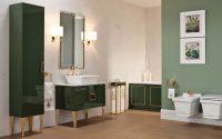 Комплект мебели Oasis Daphne D16