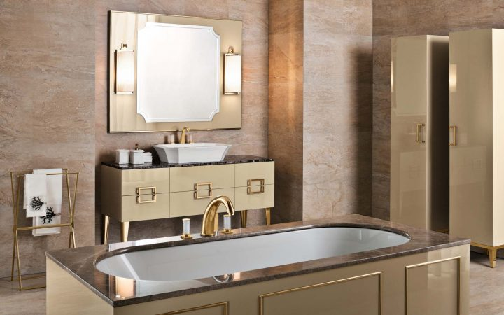 Комплект мебели Oasis Daphne D17