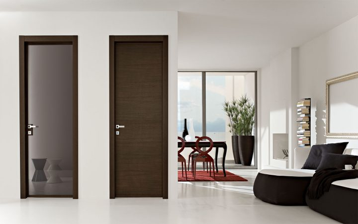 Межкомнатные двери Garofoli