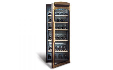 Винный шкаф KNT001