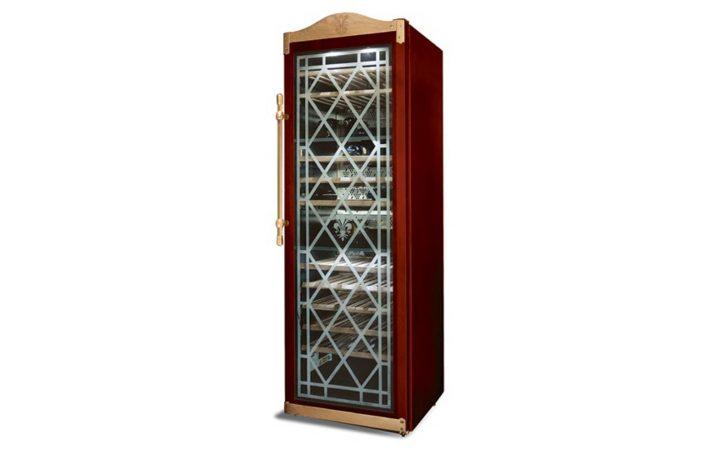 Винный шкаф KNT002