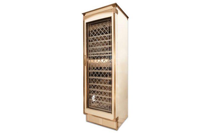 Винный шкаф KNT003