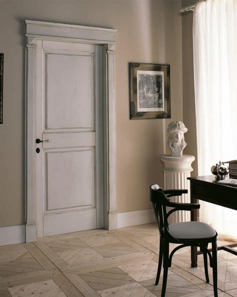 Межкомнатные двери New Design Porte