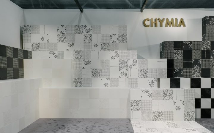 Плитка Mutina Chymia