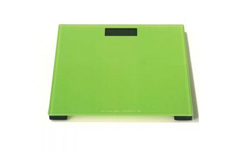 Весы напольные Zone ZO 901 22 Lime