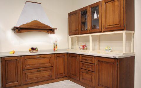 Кухня ARCA Ginevra