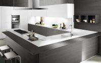 Кухня Touch Linea