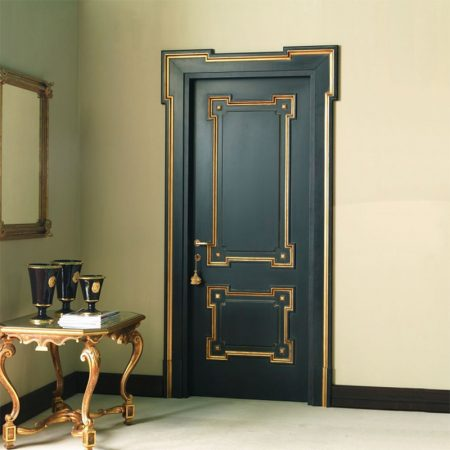 Итальянская межкомнатная дверь