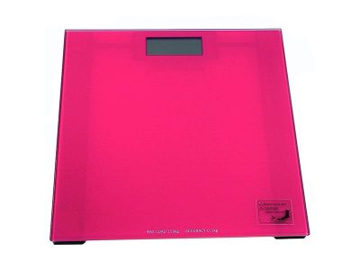 Весы напольные zone ZO 901 18 Raspberry