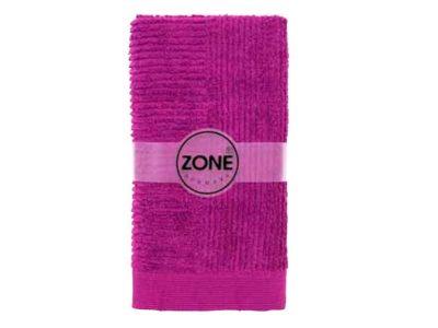 Полотенце 100 x 50 см zone ZO 920 17 Purple