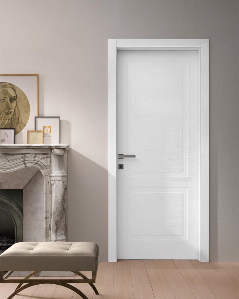 Серия межкомнатных дверей MIRAWOOD