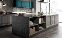 Кухня Loft 4