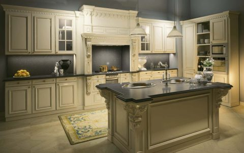 kuhnya_Palmobile Luxury Casa Siena_1