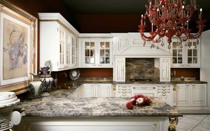 kuhnya_Luxury Casa Amalfi_1