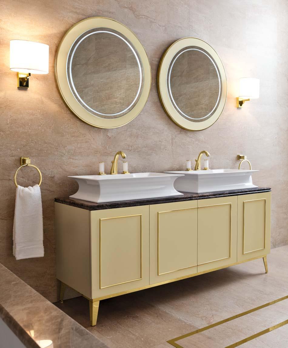 OASIS Rivoli R12 мебель для ванной комнаты - дополнительное фото