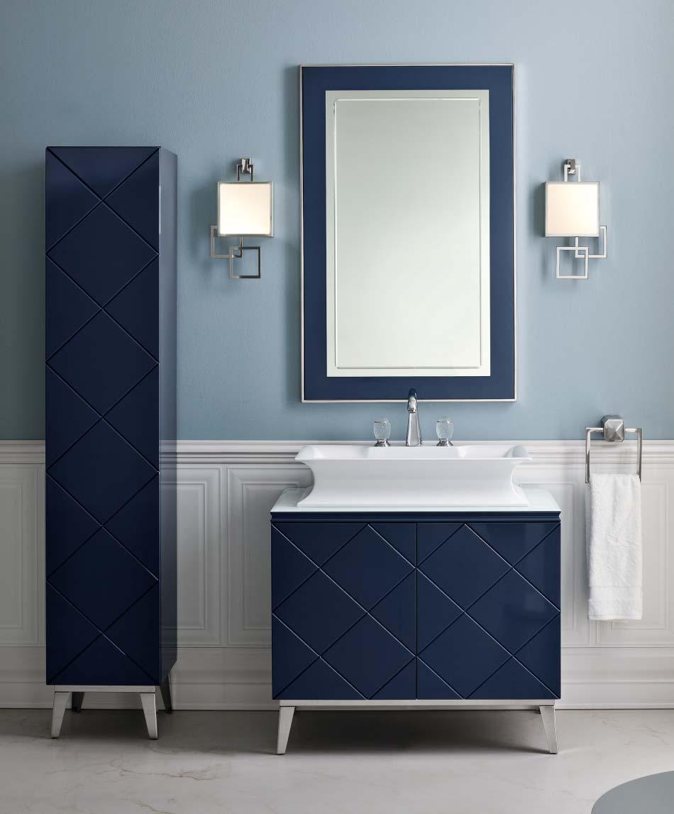 OASIS Rivoli R13 мебель для ванной комнаты - дополнительное фото