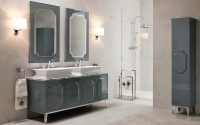 Мебель для ванной OASIS Rivoli R10