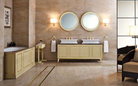 Мебель для ванной комнаты OASIS Rivoli R12