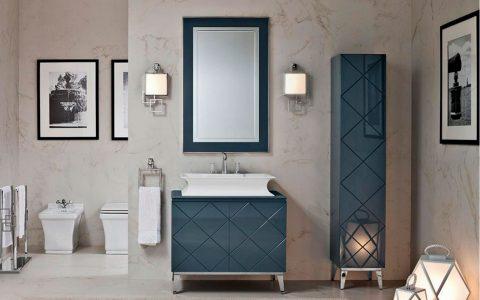Мебель для ванной комнаты Oasis Rivoli R13