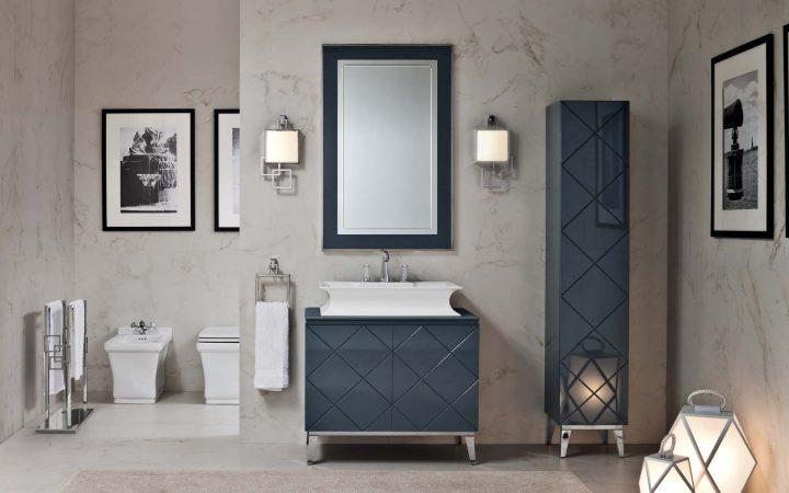 Мебель для ванной комнаты OASIS Rivoli R6