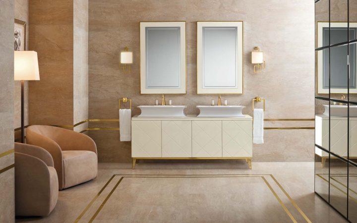 Мебель для ванной комнаты OASIS Rivoli R9