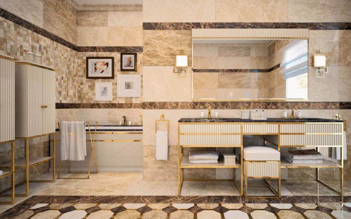 OASIS Academy A6 мебель для ванной комнаты