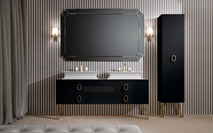 OASIS Daphne D11 мебель для ванной комнаты