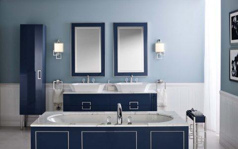 OASIS Daphne D18 мебель для ванной комнаты