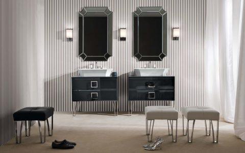 OASIS Daphne D2 мебель для ванной комнаты